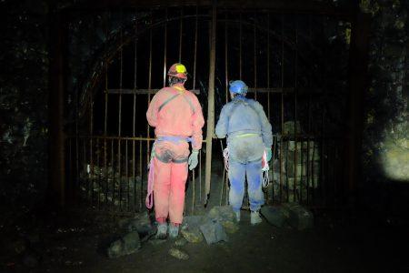A la découverte des milieux souterrains.